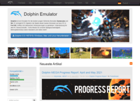 de.dolphin-emu.org