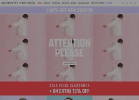 de.dorothyperkins.com