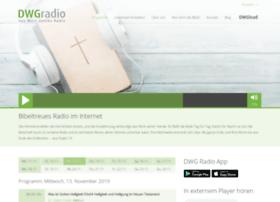 de.dwg-radio.net