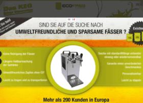 de.ecofass.com