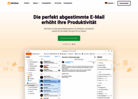 de.emclient.com