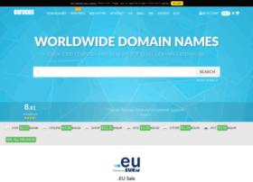 de.eurodns.com