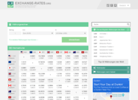 de.exchange-rates.org