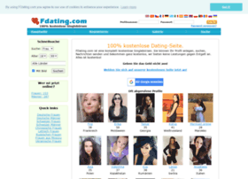 Kostenlose online dating sites in deutschland