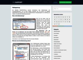 de.filesupport.org