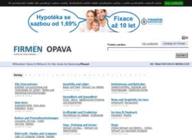 de.firmy-opava.cz