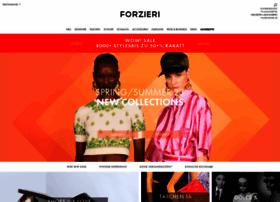 de.forzieri.com