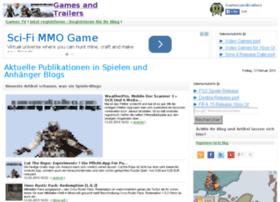 de.gamesandtrailers.com