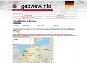 de.geoview.info