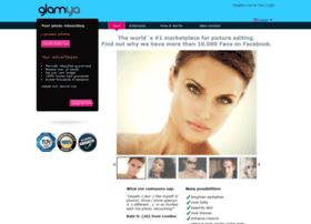 de.glamya.com