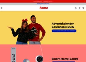 de.hama.com
