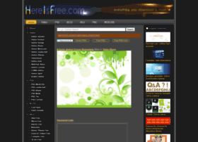 de.hereisfree.com