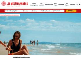 de.lesmediterranees.com
