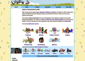 de.lilypie.com
