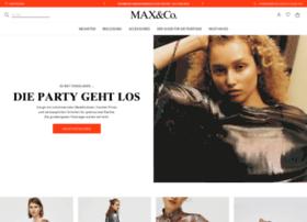 de.maxandco.com
