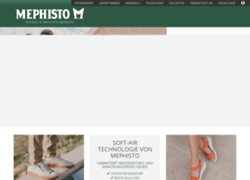 de.mephisto.com