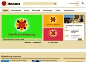 de.minghui.org