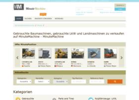 de.minutemachine.com