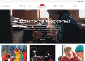 de.mountain-equipment.co.uk