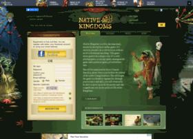 de.nativekingdoms.com