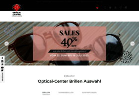 de.optical-center.eu