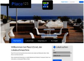de.place123.net