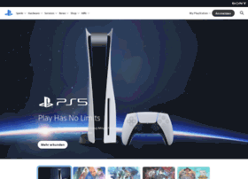 de.playstation.com
