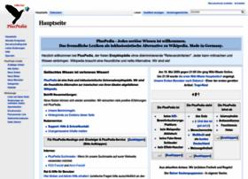 de.pluspedia.org