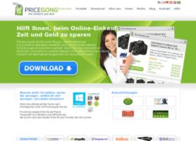 de.pricegong.com
