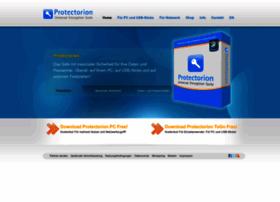 de.protectorion.com