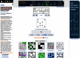 de.puzzle-bridges.com
