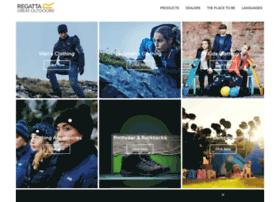 de.regatta.com