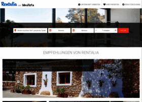 de.rentalia.com