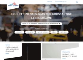 de.saint-gobain-glass.com