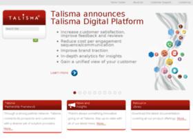de.talisma.com