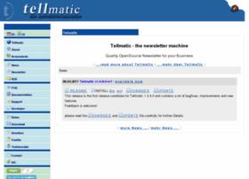 de.tellmatic.org