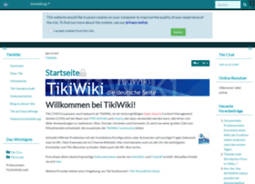 de.tiki.org