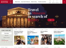 de.travel2moscow.com