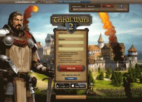 de.tribalwars2.com