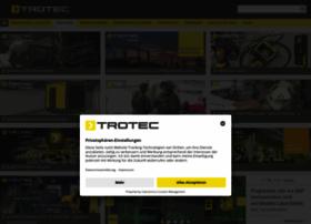 de.trotec.com