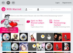 de.web-married.com