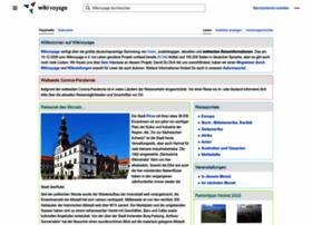 de.wikivoyage.org