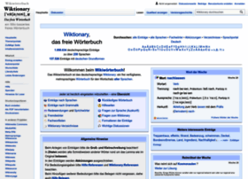 de.wiktionary.org
