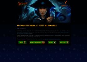 de.wizard101.gameforge.com