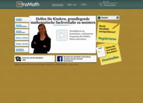 de.xtramath.org