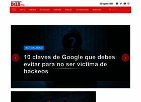 de10.com.mx