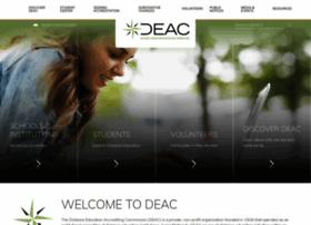 deac.org
