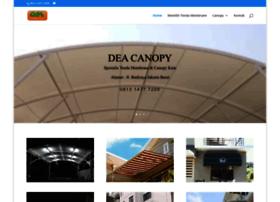deacanopy.com