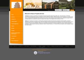 deaconpropertyservices.propertyware.com