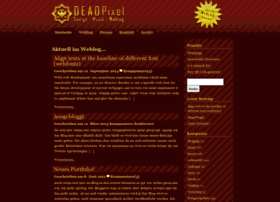 dead-pixel.de